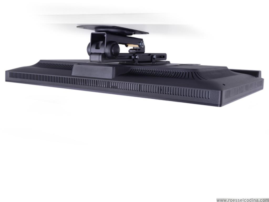 Roesselcodina product vesa flip down soporte tv bajo - Soportes de tv para techo ...