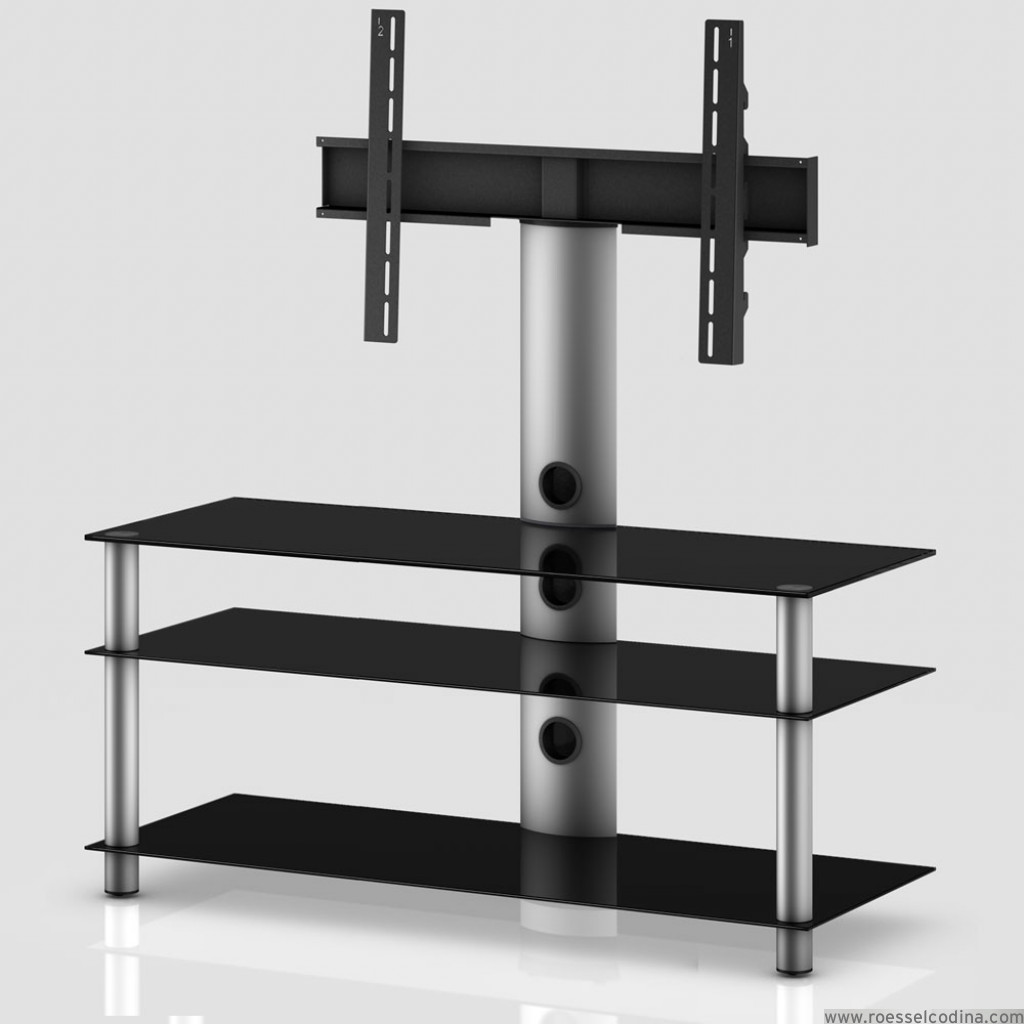 Roesselcodina product neo 1103 ng mueble de tv y for Mueble soporte tv