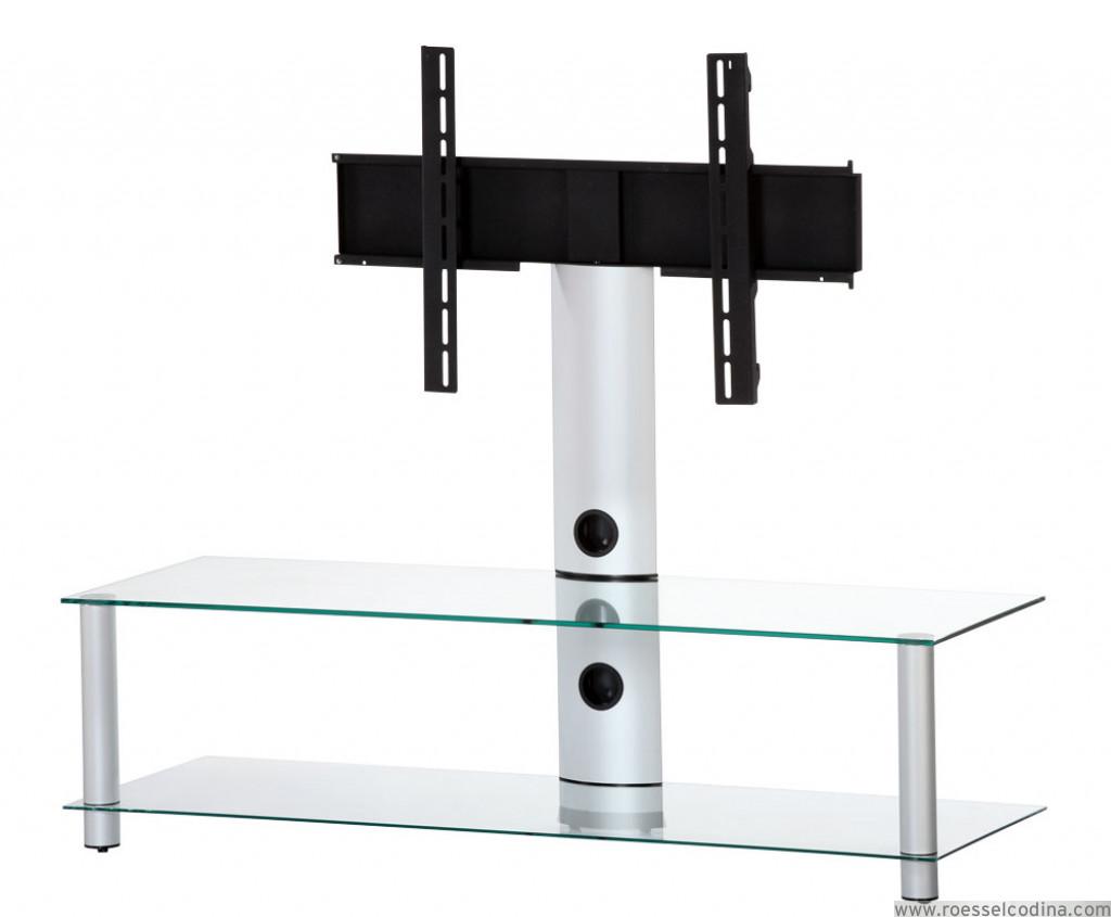 Roesselcodina product neo 130 tg mueble de tv y soporte for Mueble soporte tv