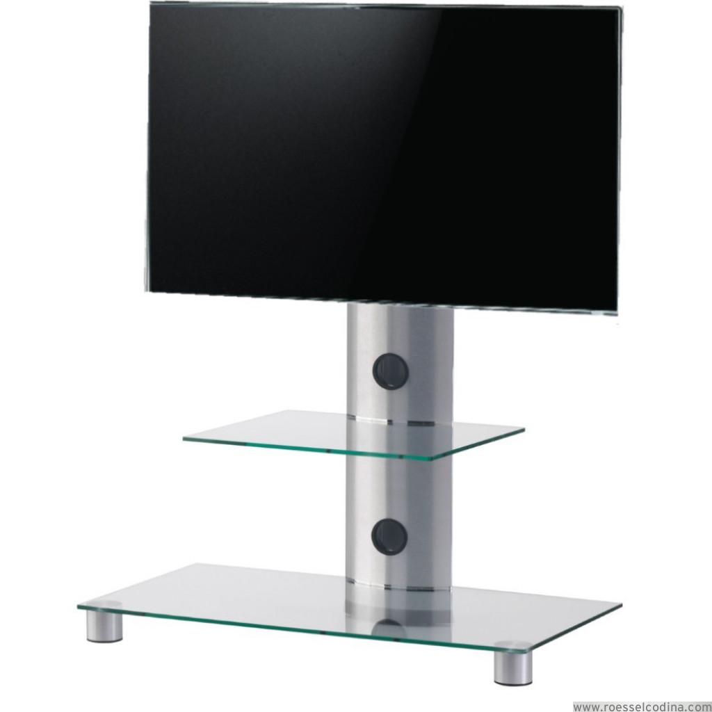 Roesselcodina product peana tv con estante neo 81 tg 86 - Soporte suelo tv ...