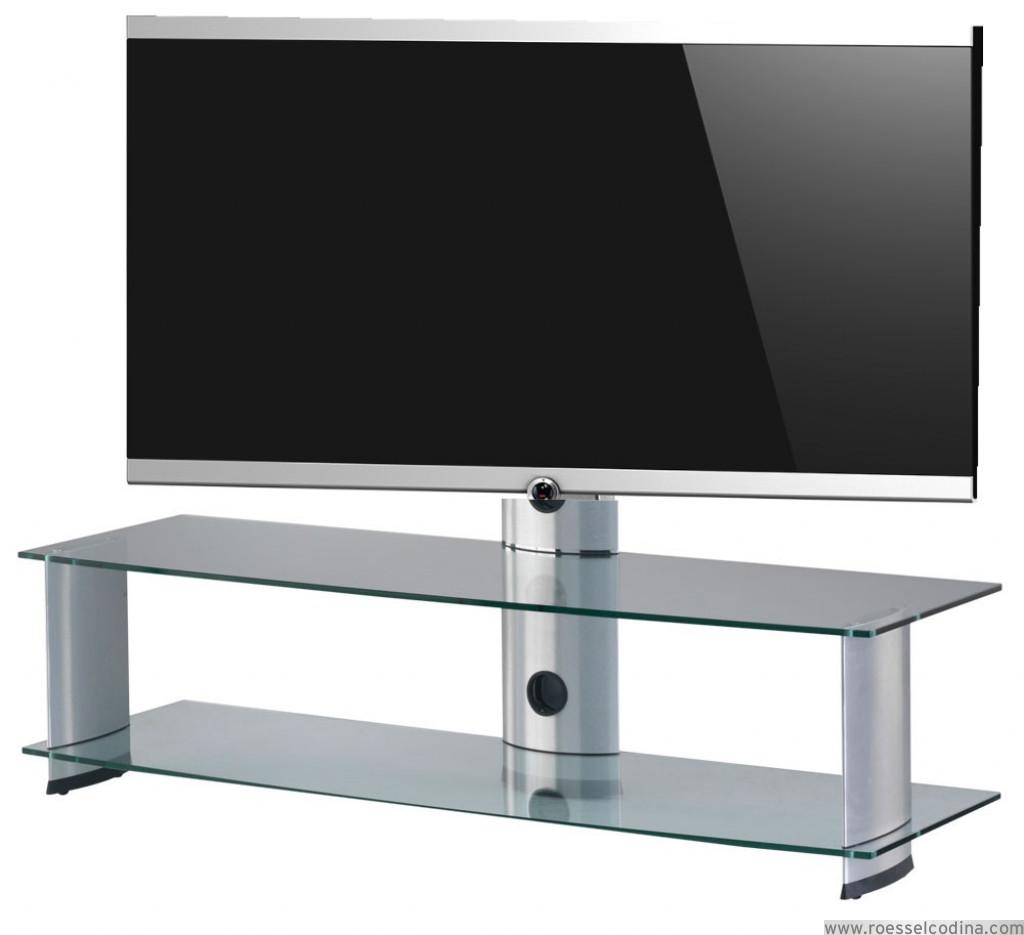 Roesselcodina product pl2000 tg mueble de tv y soporte for Mueble con soporte para tv